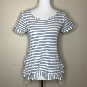Sunday in Brooklyn Anthropologie blouse size xs